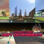 دانلود بازی ماشین سواری در دبی Dubai Racing v1.4 اندروید