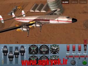 دانلود بازی فرود Extreme Landings Pro v1.3.0.1 اندروید