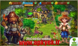 دانلود بازی مزرعه Farmdale v1.6.16 MOD اندروید