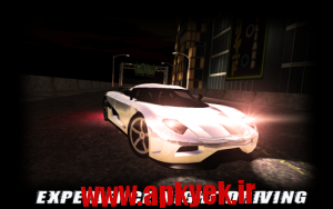 دانلود بازی سریع و خشن هفت Fast Furious 7 Racing vFD_2.53 اندروید