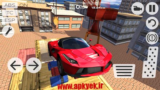 دانلود بازی رالی سرعتی Fast Rally Racer Drift 3D v1.3 اندروید
