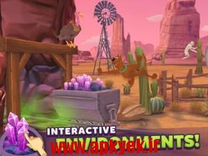 دانلود بازی اسکوبی Friend Scooby-Doo! v1.0.30 اندروید مود شده