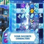 دانلود بازی پازل یخی Frozen Free Fall v2.7 اندروید مود شده