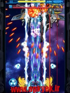 دانلود بازی کهکشان صفر Galaxy Zero v1.00.35.05 اندروید