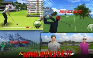 دانلود بازی ستاره گلف Golf Star™ v3.1.1 اندروید