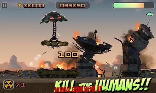 دانلود بازی Grabatron v1.5.5 اندروید