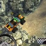 دانلود بازی ماشین سواری GraveDigger 4×4 Hill Climb 3D v1 اندروید