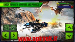 دانلود بازی تفنگ رایدر Gun Rider 1.3 اندروید مود شده