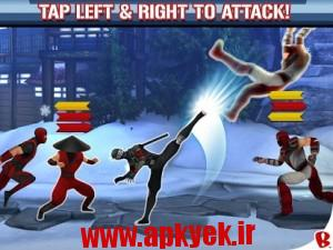 دانلود بازی G.I. Joe: Strike v1.0.1 اندروید مود شده