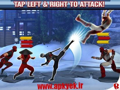 دانلود بازی G.I. Joe: Strike 1.0.6 اندروید مود شده
