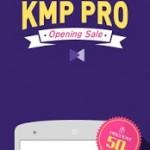 دانلود نرمافزار KMPlayer Pro v1.0.1 اندروید نسخه پولی