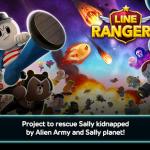 دانلود بازی لاین رنجر LINE Rangers 2.2.0 اندروید