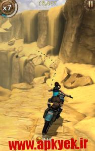دانلود بازی لارا Lara Croft: Relic Run v1.0.2 اندروید مود شده