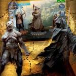 دانلود بازی افسانه ارباب حلقه ها Lord of the Rings: Legends v2.4.1 اندروید