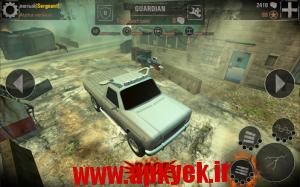 دانلود بازی ماشین دیوانه Mad Racers v0.17 اندروید مود شده