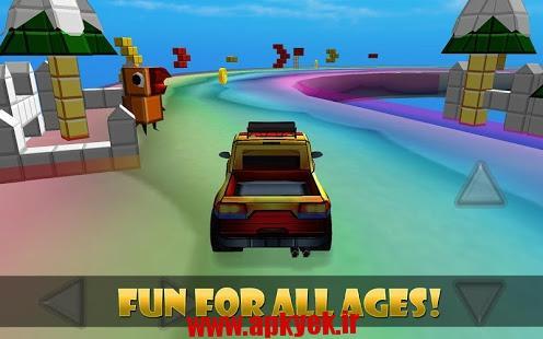 دانلود بازی قهرمان ماشین Minicar Champion: Circuit Race v1.01 اندروید
