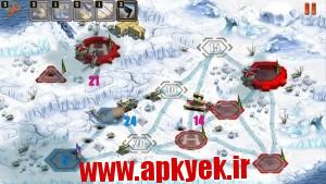 دانلود بازی تعارض مدرن Modern Conflict 2 1.24.3 اندروید