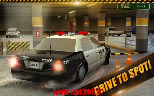 دانلود بازی مدرسه رانندگی Modern Driving School 3D v1.2 اندروید