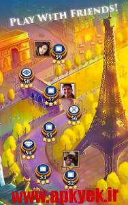 دانلود بازی پازلی Mystery Match v1.9.5 اندروید