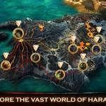 دانلود بازی هرج و مرج ﺩﻭﺋﻞ Order & Chaos Duels 1.7.1d اندروید مود شده