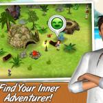 دانلود بازی جزیره زیبا Paradise Resort – Free Island v1.42.0 اندروید