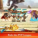 دانلود بازی جنگ تانگو Pharaohs War by TANGO v1.1.415 اندروید