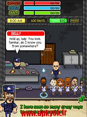 دانلود بازی زندگی در زندان Prison Life RPG 1.3.5 اندروید