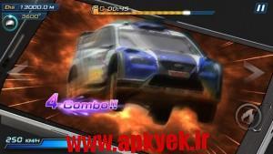 دانلود بازی مسابقه هوایی Racing Air v1.2.10 اندروید مود شده