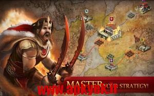 دانلود بازی ظهور قهرمانان Rise of War : Eternal Heroes 1.0.39 اندروید
