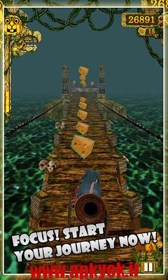 دانلود بازی فرار از فاضلاب Sewer Escape Endless Run v1.1 اندروید