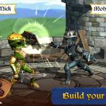 دانلود بازی شمشیر مقابل شمشیر Sword vs Sword v4.4.0 اندروید