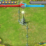 دانلود بازی نبرد برای قدرت The Battle for Tower v1.0 اندروید