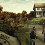 دانلود بازی مردگان متحرک The Walking Dead: Season One 1.09 اندروید فصل اول کامل