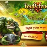 دانلود بازی فانتزی اسباب بازی Toy Defense 3: Fantasy – TD v1.16.0 اندروید