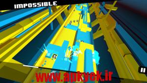 دانلود بازی دوندگان دوقلو Twin Runners 2 v1.0.1 اندروید