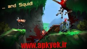 دانلود بازی جنگ آنلاین Ultra Kill Online War Shooter v2.0.3 اندروید