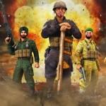 دانلود بازی جنگ هند و پاکستان 1965 WAR :Indo-Pak Clash Alert v1.0.04 اندروید