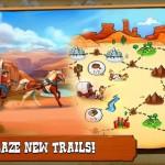 دانلود بازی محدوده غرب Westbound: Pioneer Adventure v1.6.7 اندروید