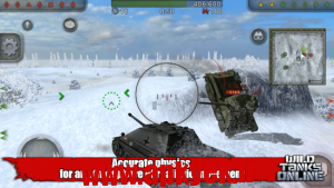 دانلود بازی آنلاین Wild Tanks Online v1.30 اندروید
