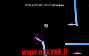 دانلود بازی iO – A Physics Platformer v1.1.7 اندروید