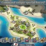 دانلود بازی جنگ در اقیانوس آرام 1942 Pacific Front v1.1.3 اندروید مود شده