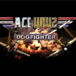 دانلود بازی جنگ میان هواپیماها Ace Dogfighter WW2 v1.0 اندروید