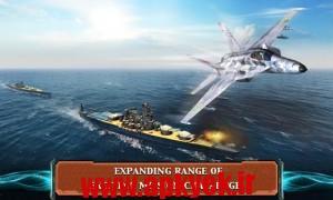 دانلود بازی مبارزه هوایی انلاین Air Combat: Online v2.2.2 اندروید
