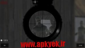 دانلود بازی زامبی تنها Me Alone – Zombie Game v1.3 اندروید
