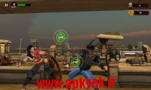 دانلود بازی اشوکا Ashoka:The Game v2.0 اندروید