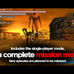 دانلود بازی حمله به تایتان BattleField (Attack On Titan) v2.1.5 اندروید