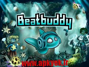 دانلود بازی Beatbuddy Intel v1.8 اندروید مود شده