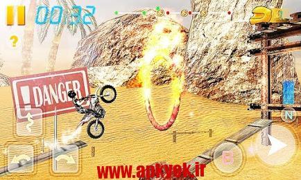 دانلود بازی مسابقه دوچرخه سواری Bike Racing 3D v1.7 اندروید