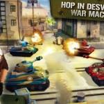 دانلود بازی حمله رعد آسا Blitz Brigade - Online FPS fun v1.8.1b اندروید