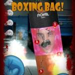 دانلود بازی کیسه بوکس Boxing Bag Free v2.4.1 اندروید